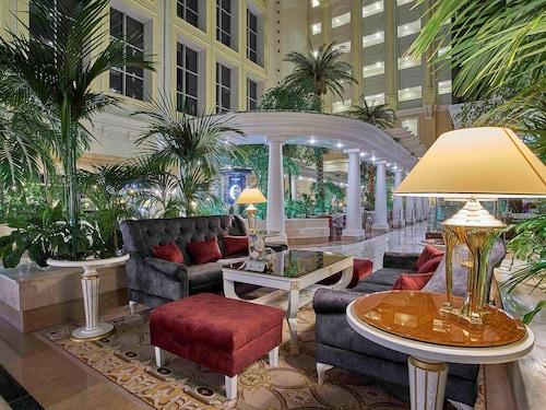 . Rixos President Astana Hotel