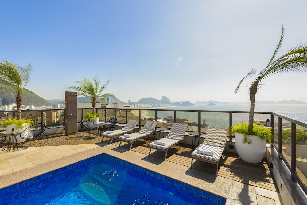 B&B Hotels Rio Copacabana Posto 5, Featured Image