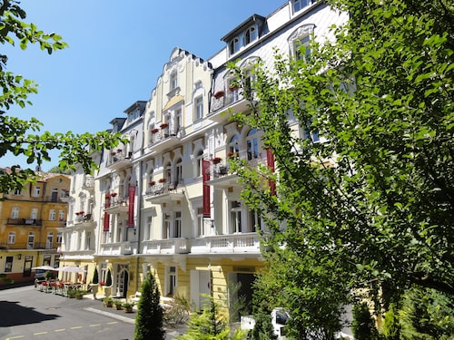 . Residence Romanza