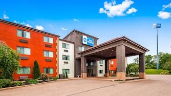 Hotel - Best Western Danville Inn