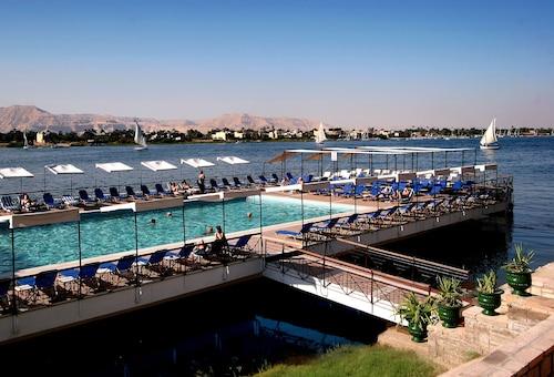 Iberotel Luxor, Luxor