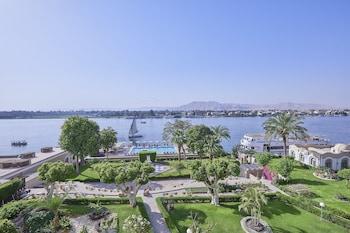 Hotel - Iberotel Luxor