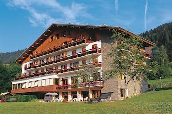 Hotel - Les Chalets du Prariand - Vacances Bleues