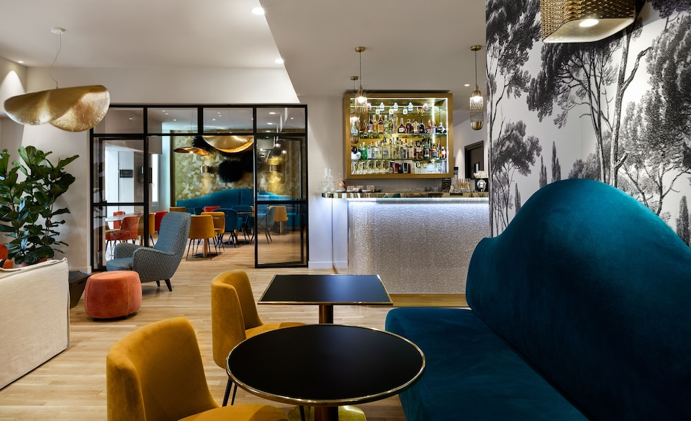 Hotel Verlaine