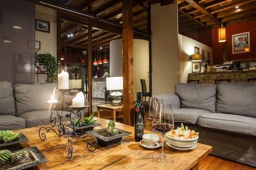 . Best Western Hotel Santa Caterina