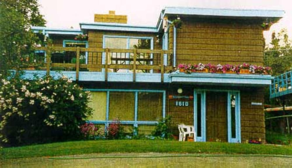 앵커리지 워크어바웃 타운 B&B(Anchorage Walkabout Town B&B) Hotel Thumbnail Image 1 - Hotel Front