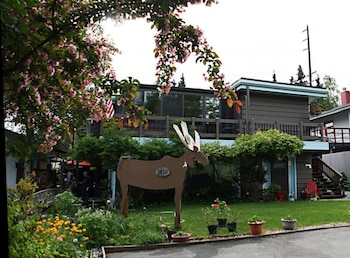 Hotel - Anchorage Walkabout Town B&B
