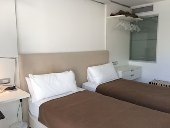 Patio Room, Suite Executive