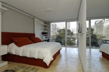 Plaza Room, Suite Comfort