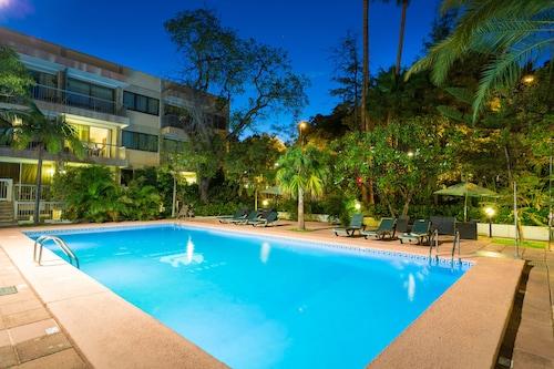 Santa Cruz de Tenerife - Hotel Colón Rambla - z Katowic, 22 kwietnia 2021, 3 noce