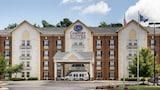 Newport News Hotels