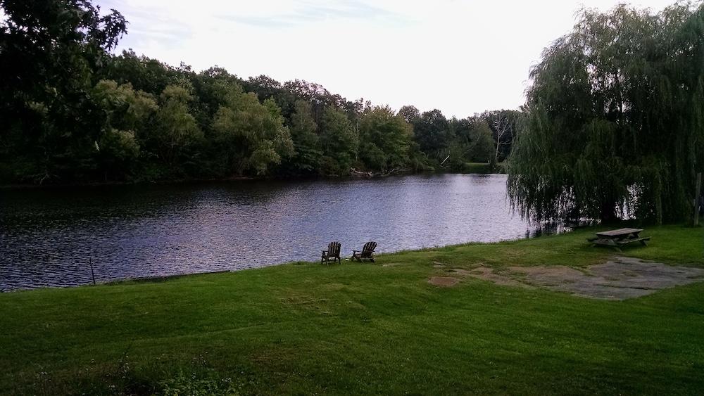 Outside Photo