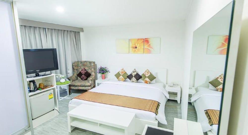 Pratunam City Inn, Ratchathewi