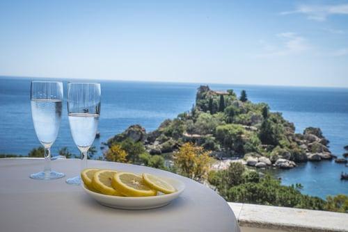 Hotel Isola Bella, Messina