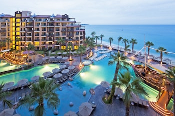 Hotel - Villa del Arco Beach Resort & Spa