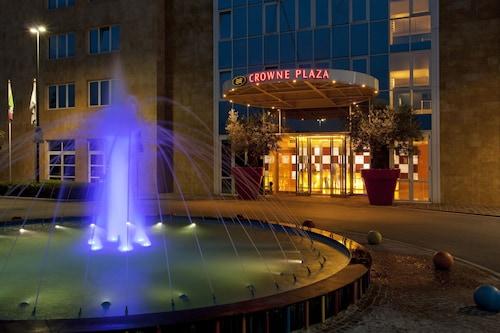 __{offers.Best_flights}__ Crowne Plaza Padova