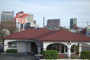 Hotel - Cabana Inn