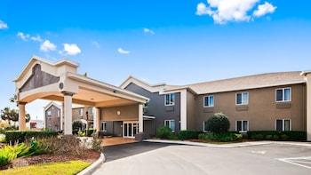 Hotel - Best Western Edgewater Inn
