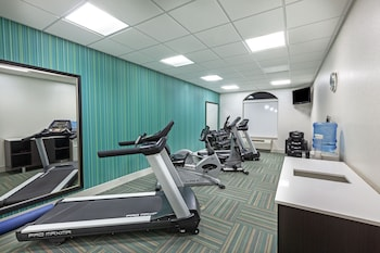 Holiday Inn Express & Suites Shreveport South Park Plaza