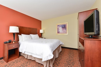 Room, 1 Queen Bed, Accessible, Non Smoking (Hearing)