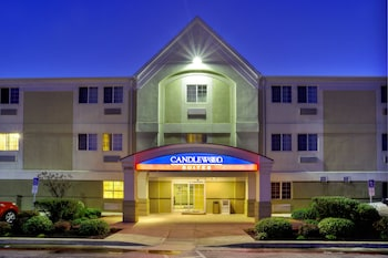 Hotel - Candlewood Suites Killeen - Fort Hood Area