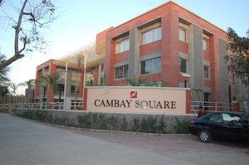 Cambay Spa And Golf Resort