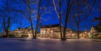 Hotel - Joseph Ambler Inn