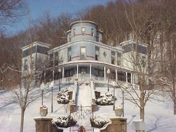 Mont Rest Inn