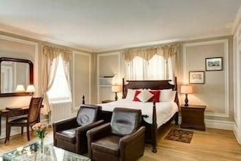 Room (King room)