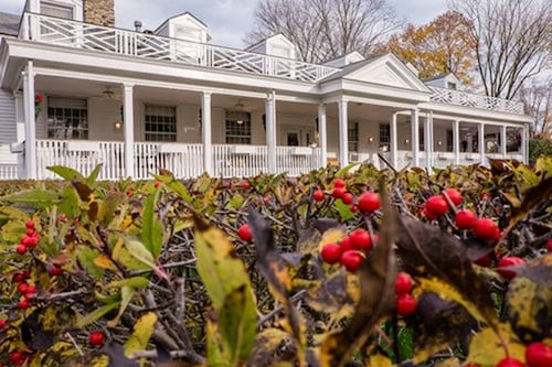 . Captain Stannard Bed and Breakfast Country Inn