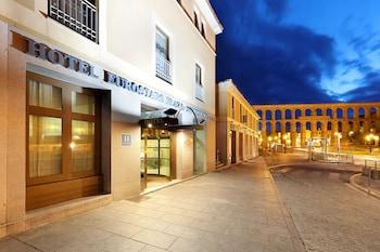 Eurostars Plaza Acueducto trip planner
