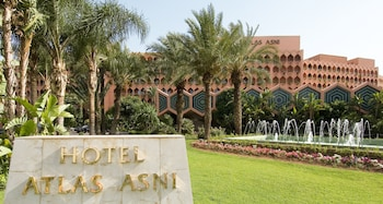 Atlas Asni Marrakech