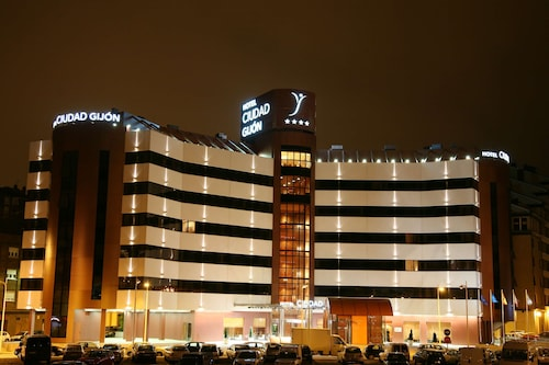 __{offers.Best_flights}__ Hotel Silken Ciudad Gijon