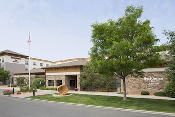 Hotel - Residence Inn by Marriott Grand Junction