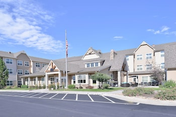 Hotel - Residence Inn by Marriott Loveland