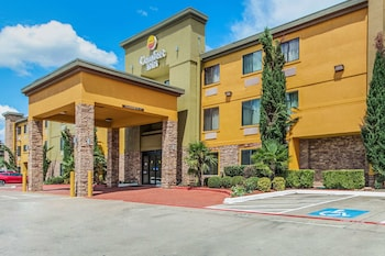 Hotel - Comfort Inn Dallas Park Central