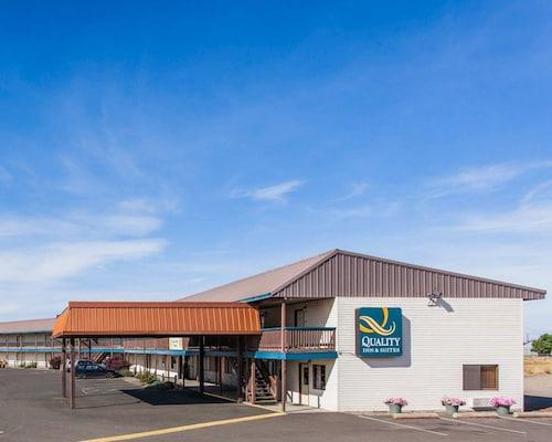 Quality Inn & Suites, Klickitat