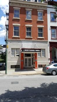 Hotel - Midtown Inn