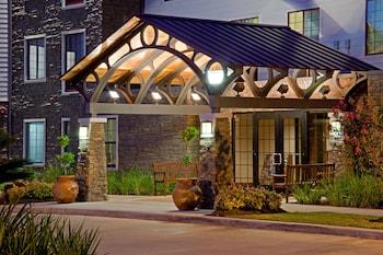 Hotel - Staybridge Suites Houston Willowbrook