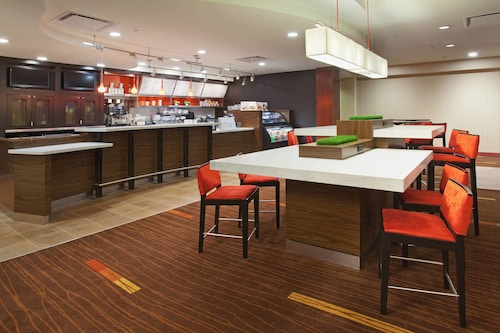 . Courtyard by Marriott Grand Junction