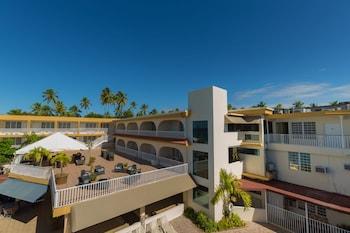 Hotel - Villa Cofresi Hotel