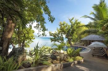 Hotel - Cerf Island Resort