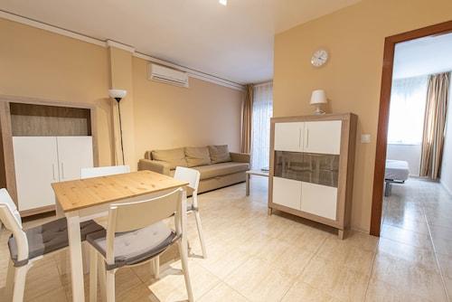 . Apartamentos Costamar