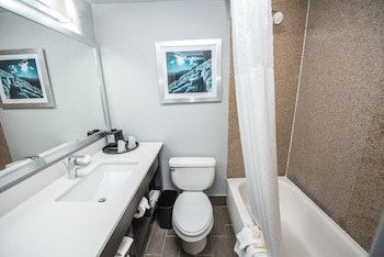 Cielo Hotel, an Ascend Hotel Collection Member - Bathroom  - #0
