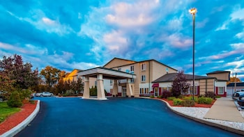 Hotel - Best Western Harrisburg Hershey Hotel