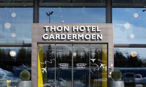 . Thon Hotel Gardermoen