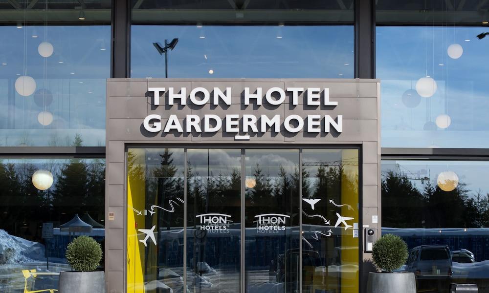トーン ホテル ガルダーモン