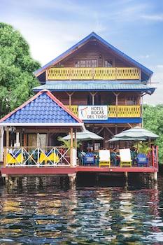 Hotel - Hotel Bocas del Toro