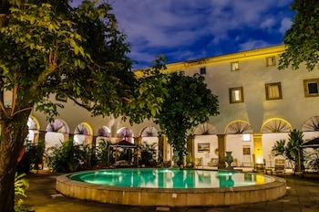 Hotel - Pestana Convento do Carmo Hotel