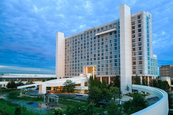 Hotel - Renaissance Schaumburg Convention Center Hotel
